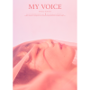 "[PRE-ORDER] TAEYEON - 1st Album ""MY VOICE"" (DELUXE EDITION) <Blossom Ver.>"