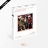 "[PRE-ORDER] WANNA ONE - Special Album ""1÷Χ=1 (UNDIVIDED)"" (NO.1 VER.)"