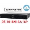 HIKVISION NVR DS-7616NI-E2/16P