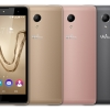 """Wiko Robby 5.5""""HD QC1.3 16+2GB 8+5MP(สี SPACE GRAY,GOLD,ROSE GOLD)"""
