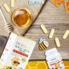 2 กระปุกเล็ก (30 เม็ด) นมผึ้ง นูโบลิค Nubolic Royal jelly สดจากออสเตรเลีย พรีเมียมคุณภาพสูง มี อย. ไทย ส่งฟรี EMS