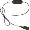 Jabra GN1216 Avaya cord