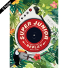 "[PRE-ORDER] SUPER JUNIOR - 8th Album Repackage ""REPLAY"" (Special Edition)"