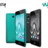 Wiko Tommy 5.0''HD QC1.3+2GB 8mp+5mp(สี TURE BLACK,BLEEN)