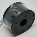 สายไฟสีดำ AWG20 (30m)