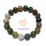 หยก 5 สี 10 มม./Jade (5 color) 10 mm.