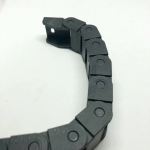 10x20mm drag chain with end connectors 100cm