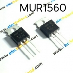 T118: MUR1560 Fast Diode 15A 600V