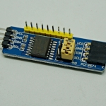I2C IO Expansion Board PCF8574