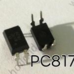 PC817 Photocouple IC
