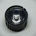 Lens มุมกระจาย 15 องศา สำหรับหลอด 1W 3W 5W