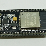 ESP32S WiFi+Bluetooth Development Board