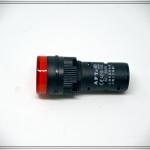 AD16-16C LED Power Indicator 16mm (สีแดง)