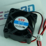 DC 12V cooling fan 40x40x20mm