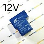 Delay 12VDC DONGLE Power relay 12V 30A 250VAC