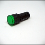 AD16-16C LED Power Indicator 16mm (สีเขียว)
