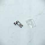 4.8mm L-shape terminal connector