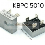 KBPC5010 Diode Rectifier 50A 1000V