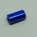 Aluminum Coupling (3x6x25 mm)