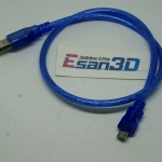 Micro USB cable ยาว 50cm