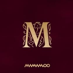 """[PRE-ORDER] MAMAMOO - 4th Mini Album """"MEMORY"""""""