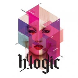 """[PRE-ORDER] LEE HYORI - 4th Album """"H-LOGIC"""""""