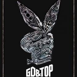 "[PRE-ORDER] GD&TOP - 1st Album ""High High"""