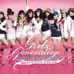 """[PRE-ORDER] Girls' Generation - The 1st ASIA TOUR """"Into the New World"""" (2DVD)"""