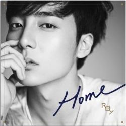 "[PRE-ORDER] ROY KIM - 2nd Album""HOME"""