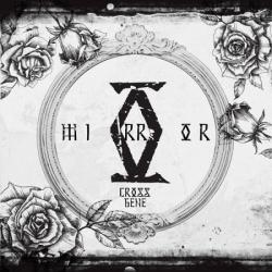 """[PRE-ORDER] CROSS GENE - 4th Mini Album """"MIRROR"""" (WHITE VER.)"""
