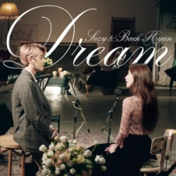 "[PRE-ORDER] Suzy & Baekhyun - Single Album ""Dream"""