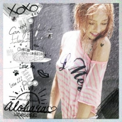 "[PRE-ORDER] HARA (KARA) - 1st Mini Album ""ALOHARA (Can You Feel It?)"" (Limited Edition)"