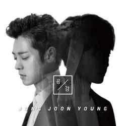 "[PRE-ORDER] JUNG JOON YOUNG - 1st Single Album ""공감"""