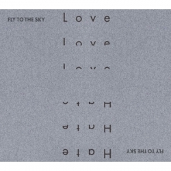 "[PRE-ORDER] FLY TO THE SKY - 1st Mini Album ""LOVE & HATE"""