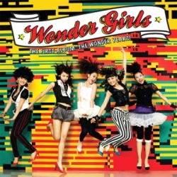 """[PRE-ORDER] WONDER GIRLS - 1st Album """"THE WONDER YEARS"""""""