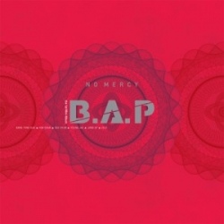 "[PRE-ORDER] B.A.P - 1st Mini Album ""No Mercy"""