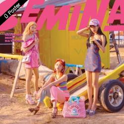 "[PRE-ORDER] GUGUDAN SEMINA - 1st Single Album ""SEMINA"""