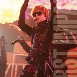 "[PRE-ORDER] KIM HYUN JOONG - Japan Concert ""First Impact"" (DVD Regular Edition)"