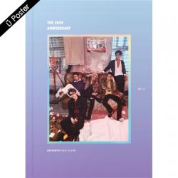 "[PRE-ORDER] SECHSKIES - New Album ""THE 20TH ANNIVERSARY"""