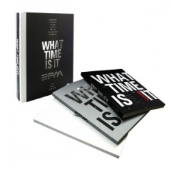 [PRE-ORDER] 2PM - 2PM LIVE TOUR DVD / WHAT TIME IS IT (2DISC + Making Film 1DISC + Photo Book + Poster )