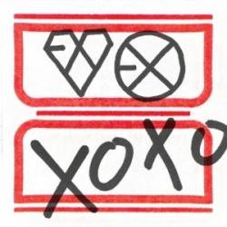 "[PRE-ORDER] EXO - 1st Album ""XOXO"" (Kiss Ver.)"
