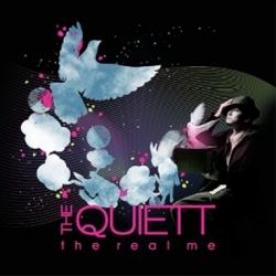 "[PRE-ORDER] THE QUIETT - 3rd Album ""THE REAL ME"" (ปกเก่า)"