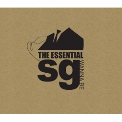 [PRE-ORDER] SG WANNA BE - THE ESSENTIAL SG WANNABE <2 FOR 1>