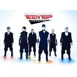 "[PRE-ORDER] 틴탑 (TEENTOP) - 2nd Single Album ""Transform"""