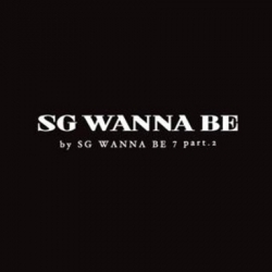 "[PRE-ORDER] SG WANNA BE - 7th Album PART.2 ""BY SG WANNA BE"""