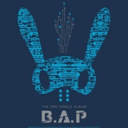 "[PRE-ORDER] B.A.P - 3rd Single Album ""하지마"""