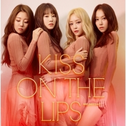 "[PRE-ORDER] MELODYDAY - 2nd Mini Album ""KISS ON THE LIPS"""