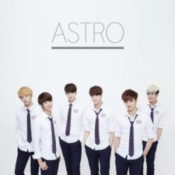 "[PRE-ORDER] ASTRO - 1st Mini Album ""Spring Up"""