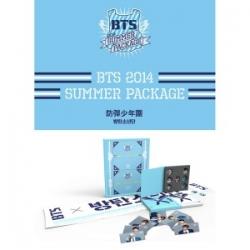 [PRE-ORDER] BTS - BTS 2014 Summer Package