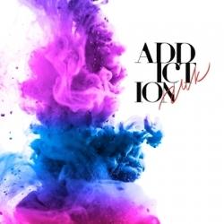 "[PRE-ORDER] 24K - 3rd Mini Album ""ADDICTION"""